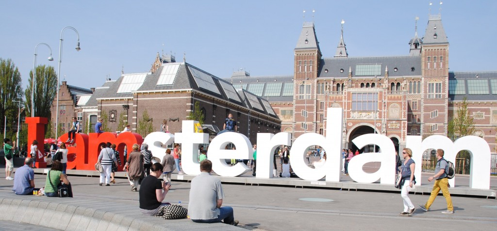 Personal Amsterdam Tours is also on GuideAdvisor!