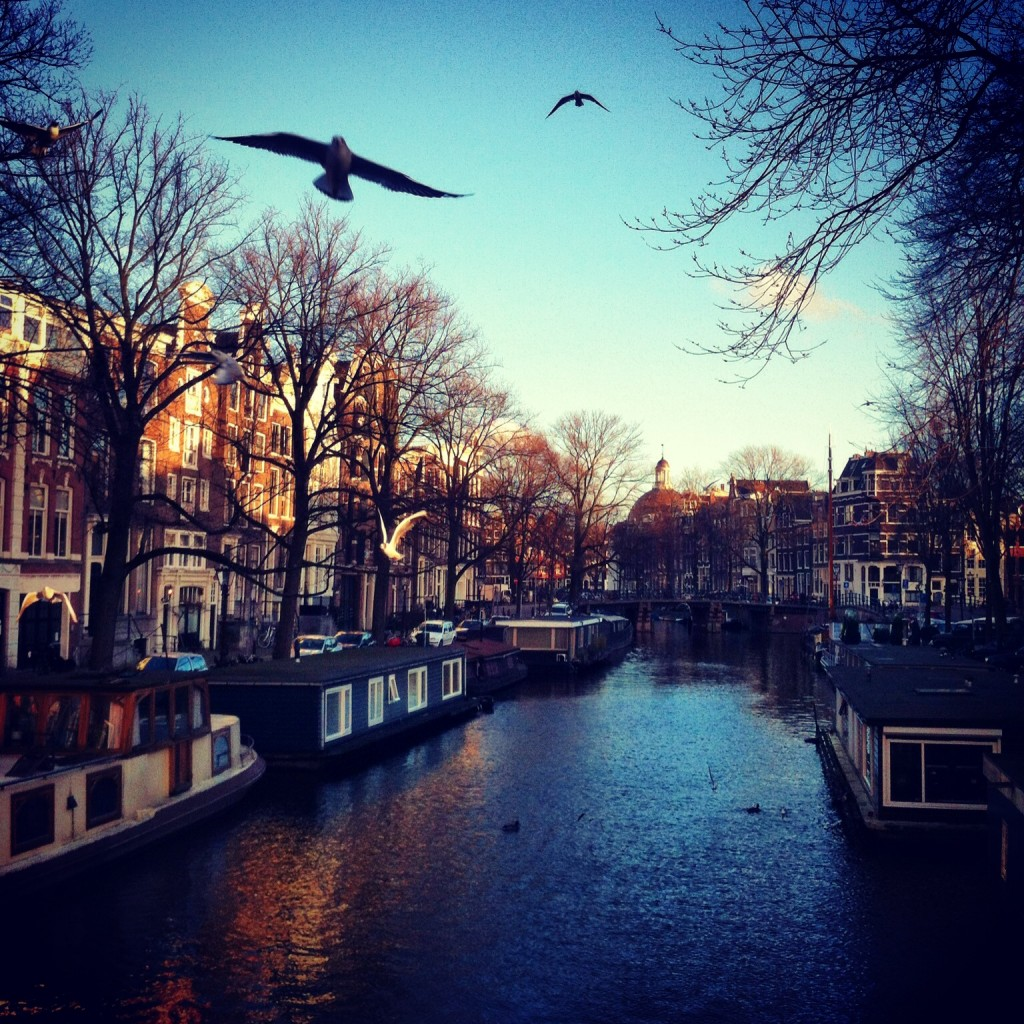 This is Amsterdam! Like to see more? Book a tour now…